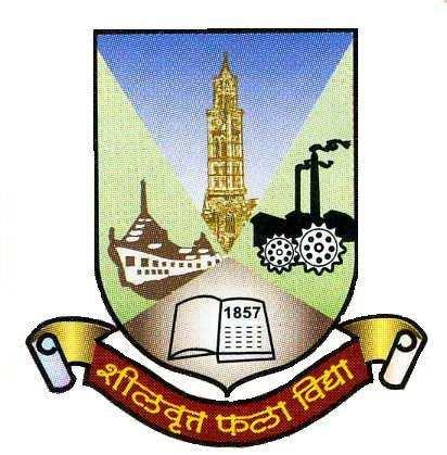 University of Mumbai logo