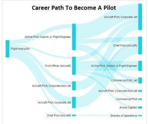 Career Path to become a Pilot