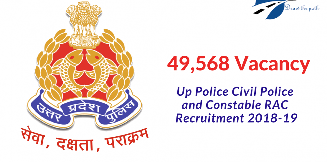 UP Police Recruitment 2018 49568 Posts Application, Exam Date, Admit Card, Syllabus, Results