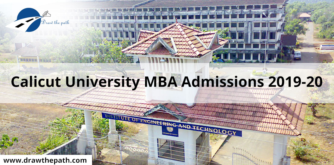 Calicut University MBA Admission
