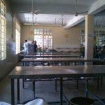 Anna University Cafeteria