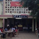 Anna University Canteen 1