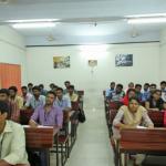 Anna University Classroom
