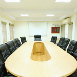 Anna University Conference Room