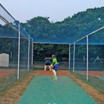 Anna University Cricket Ground