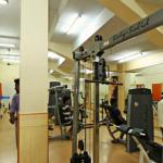 Anna University Gymnasium