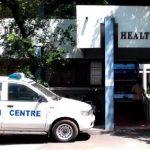 Anna University Health Center