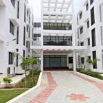 Anna University Hostel