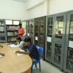 Anna University Library