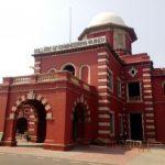 Anna University Main Building