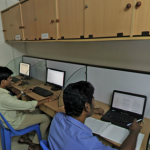 Anna University Research Lab