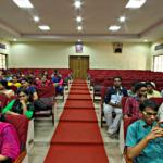 Anna University Seminar Hall