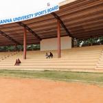 Anna University Sports Board