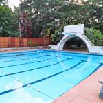 Anna University Swimming Pool