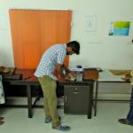 Anna University Work Design Lab