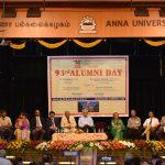 Anna University alumni day