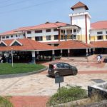 Calicut University Campus View1