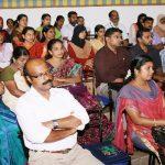 Calicut University event 2