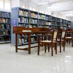 Calicut University library 1