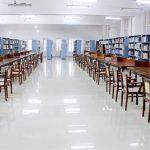 Calicut University library