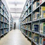 Calicut University library 2