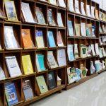 Calicut University library books