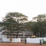 Calicut University outer area