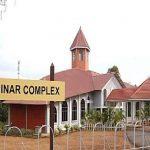 Calicut University seminar complex