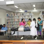 IGNOU Library 2