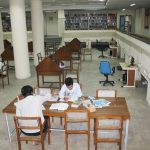 IGNOU Library 3
