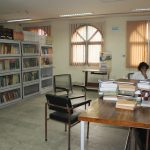 IGNOU Library 4