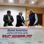 anna university alumni day1