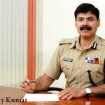 K. Vijay Kumar alumni of IGNOU