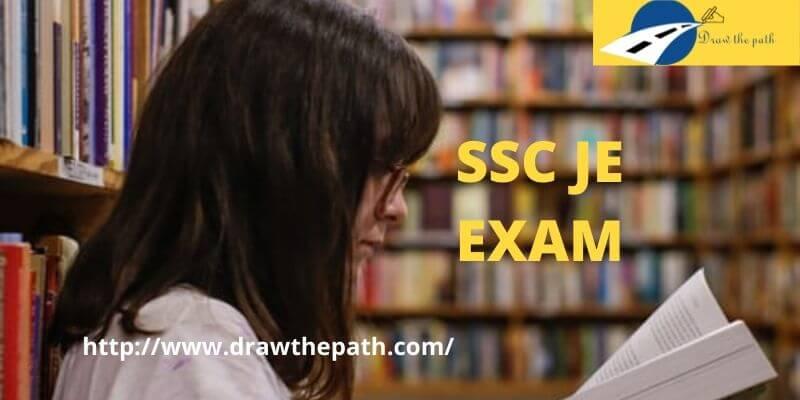SSC JE EXAMS