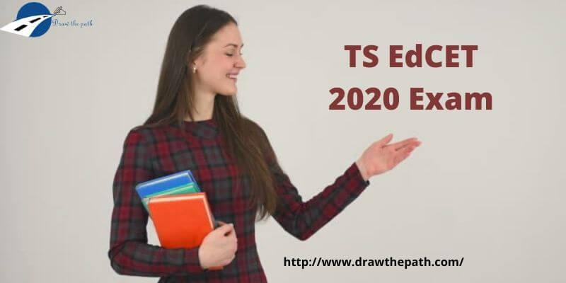 TS EdCET 2020 Exam