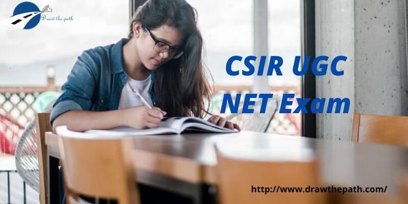 CSIR UGC NET Exam