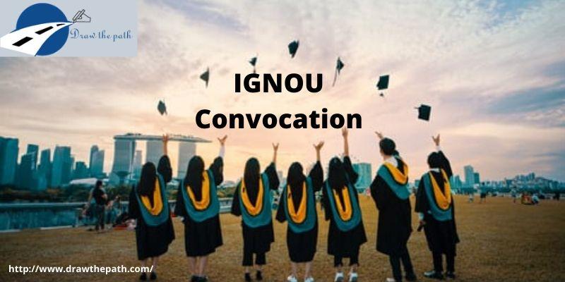 IGNOU Convocation