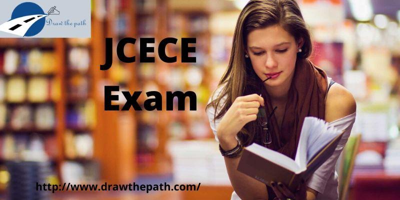 JCECE Exam