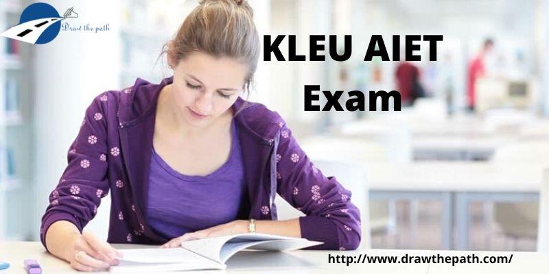 KLEU AIET Exam