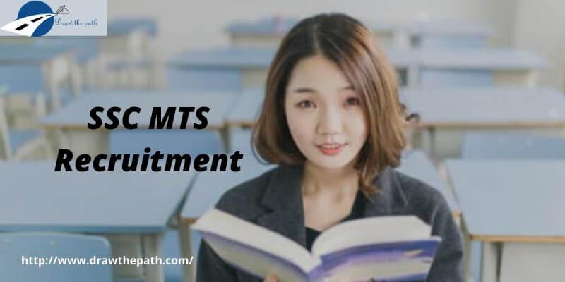 SSC MTS Recruitment