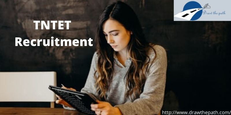 TNTET Recruitment