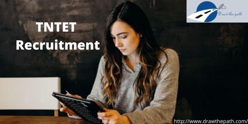 TNTET Recruitment
