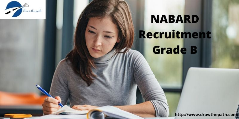NABARD Recruitment 2020 Grade B